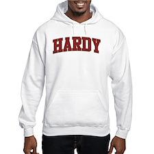 HARDY Design Hoodie