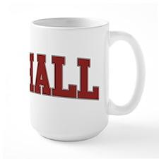 HALL Design Mug