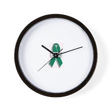 Cute Celiac awareness Wall Clock