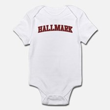 HALLMARK Design Infant Bodysuit