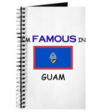 I'd Famous In GUAM Journal