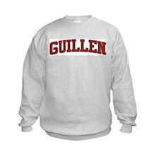 GUILLEN Design Sweatshirt
