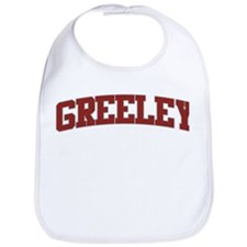GREELEY Design Bib