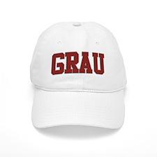 GRAU Design Baseball Cap