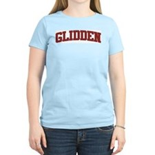 GLIDDEN Design T-Shirt