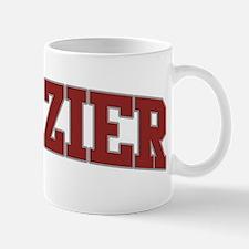 GLAZIER Design Mug
