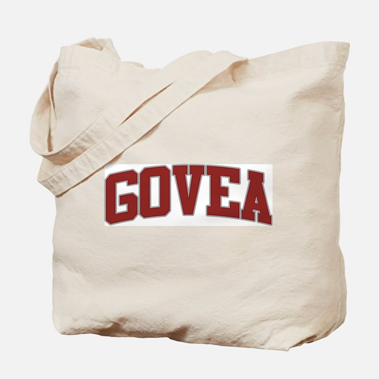 GOVEA Design Tote Bag