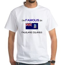 I'd Famous In FALKLAND ISLANDS Shirt
