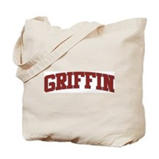GRIFFIN Design Tote Bag