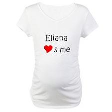 Cute Eliana Shirt