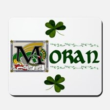 Moran Celtic Dragon Mousepad