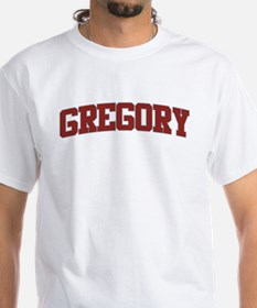 GREGORY Design Shirt