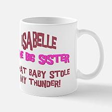 Isabelle - Stole My Thunder Mug