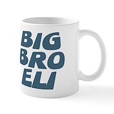 Big Bro Eli Mug