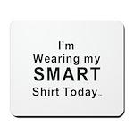 Smart Mousepad