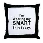Smart Throw Pillow