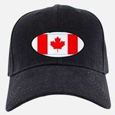 Canadian Baseball Hat
