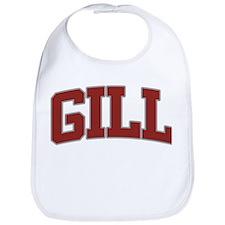 GILL Design Bib