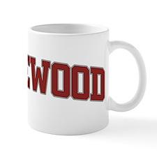 GATEWOOD Design Mug