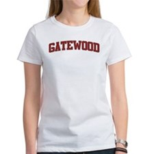 GATEWOOD Design Tee
