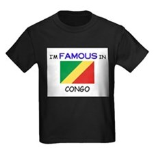 I'd Famous In CONGO T