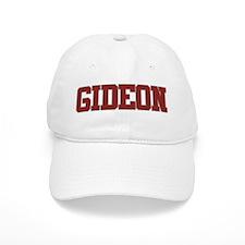 GIDEON Design Baseball Cap