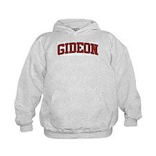 GIDEON Design Hoodie