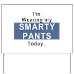 Smart Yard Sign