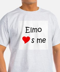 Cute Elmo T-Shirt