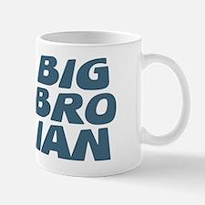 Big Bro Ian Mug