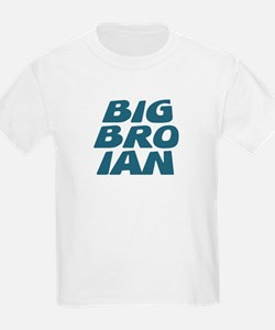 Big Bro Ian T-Shirt