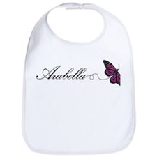 Arabella Bib