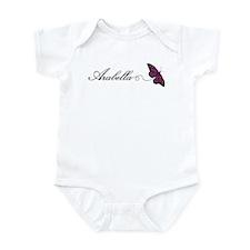 Arabella Infant Bodysuit