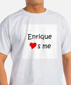 Unique Enrique T-Shirt