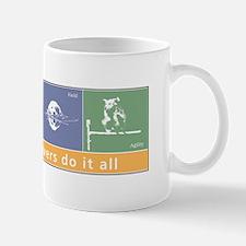 Goldens Do It All Mug