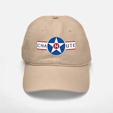 Chanute Air Force Base Baseball Baseball Cap