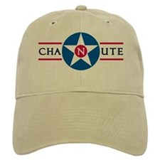 Chanute Air Force Base Baseball Cap