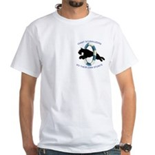 on pocket Shirt