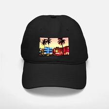 Miami Baseball Hat