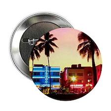 """Miami 2.25"""" Button (10 pack)"""