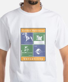 Golden Versatility Shirt