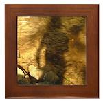 Carley Pennecke Framed Tile