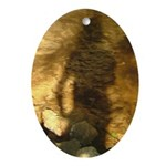 Carley Pennecke Oval Ornament