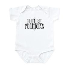 Future Politician Infant Bodysuit