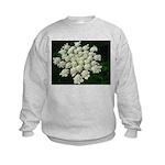 Carley Pennecke Kids Sweatshirt