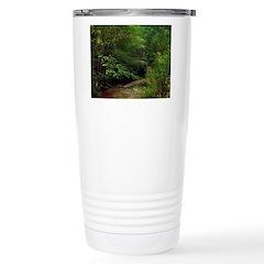 Carley Pennecke Travel Mug