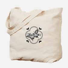 Double Sided - Trust Me Tote Bag