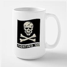 Jolly Rogers VFA-103 Mug