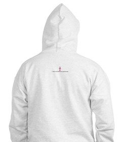 Robertson, not my faith. Hoodie