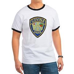 Covina Police T